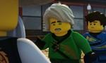 LEGO Ninjago Les maîtres du Spinjitzu 10x01 ● L'arrivée des ténèbres