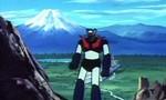 Mazinger Z 1x38 ● Enigmatic robot Minerva X