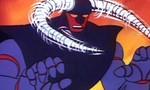 Mazinger Z 1x39 ● Challenge risking the life! Crimson sea Salude