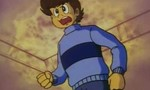 Mazinger Z 1x61 ● Song of the robot of fate Ryne X
