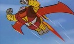 Mazinger Z 1x62 ● Unexpected?! Boss Robot mid-air flight