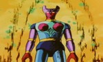 Mazinger Z 1x76 ● Lover of the era Diana A!