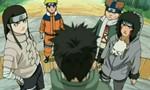 Naruto 3x27 ● Les cinq de Konoha + un