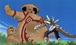 Naruto 3x44 ● Une attaque implacable