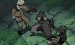 Naruto 5x09 ● Les marchands ambulant poursuivis !