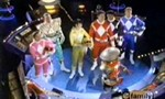 Power Rangers 2x02 ● 2 The Mutiny