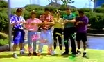 Power Rangers 2x04 ● The Wanna-Be Ranger