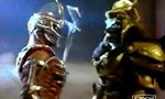 Power Rangers 2x05 ● Putty on the Brain