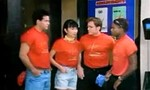 Power Rangers 2x09 ● The Beetle Invasion