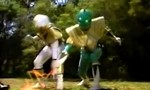 Power Rangers 2x46 ● 3 Return of the Green Ranger
