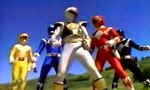 Power Rangers 3x01 ● 1 A Friend in Need