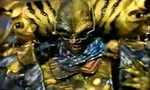 Power Rangers 3x28 ● 1 Master Vile and the Metallic Armor