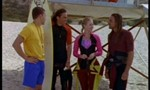 Power Rangers 4x29 ● Oily to Bed, Oily to Rise
