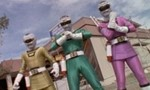 Power Rangers 5x04 ● Shadow Rangers