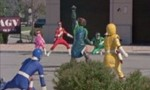 Power Rangers 5x05 ● Transmission Impossible
