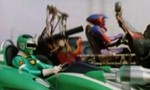 Power Rangers 5x07 ● Built for Speed