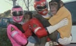Power Rangers 5x09 ● The Whole Lie