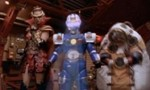 Power Rangers 5x13 ● The Millennium Message