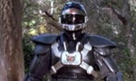 Power Rangers 5x23 ● The Phantom Phenomenon