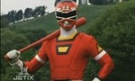 Power Rangers 5x39 ● The Curve Ball