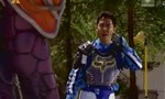 Power Rangers 7x28 ● A Red Romance