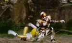 Power Rangers 7x29 ● The Chameliac Warrior