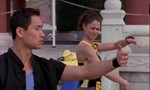 Power Rangers 8x08 ● Up to the Challenge