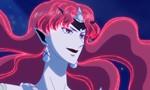 Sailor Moon Crystal 1x12 ● Acte 12 : Ennemie - Queen Metallia -