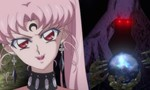 Sailor Moon Crystal 2x10 ● Acte 24 : Offensive - Black Lady -