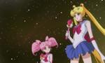 Sailor Moon Crystal 2x12 ● Acte 26 : Renaissance - Never Ending -