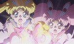 Sailor Moon Crystal 3x12 ● Acte 38 : Infiniment Grand 11 - Le Jugement -