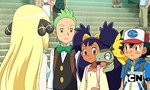 Pokémon 15x01 ● All for the Love of Meloetta!