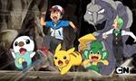 Pokémon 15x03 ● Expedition to Onix Island!