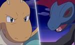 Pokémon 15x05 ● Iris and the Rogue Dragonite!