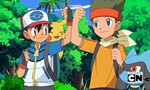 Pokémon 15x10 ● The Road to Humilau