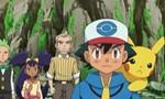 Pokémon 15x36 ● Ash and N A Clash of Ideals!