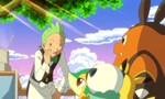 Pokémon 15x47 ● The Path That Leads to Goodbye!