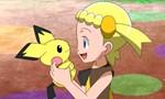 Pokémon 16x16 ● A Jolting Switcheroo!
