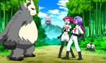 Pokémon 16x11 ● The Bamboozling Forest!