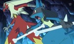 Pokémon 16x30 ● The Cave of Trials!