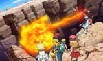 Pokémon 16x35 ● Battles in the Sky!