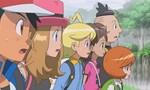 Pokémon 16x40 ● Foggy Pokémon Orienteering!