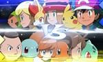 Pokémon 16x41 ● Battling into the Hall of Fame!