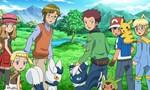 Pokémon 16x44 ● Splitting Heirs!