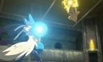 Pokémon 16x43 ● Showdown at the Shalour Gym!