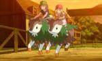 Pokémon 16x53 ● A Race for Home!