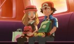 Pokémon 16x59 ● Under the Pledging Tree!