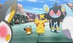Pokémon 16x62 ● The Future Is Now, Thanks to Determination!