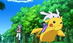 Pokémon 16x55 ● A Slippery Encounter!