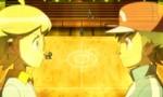 Pokémon 16x67 ● The Moment of Lumiose Truth!